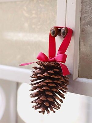 easy crafts ornaments christmas by serena