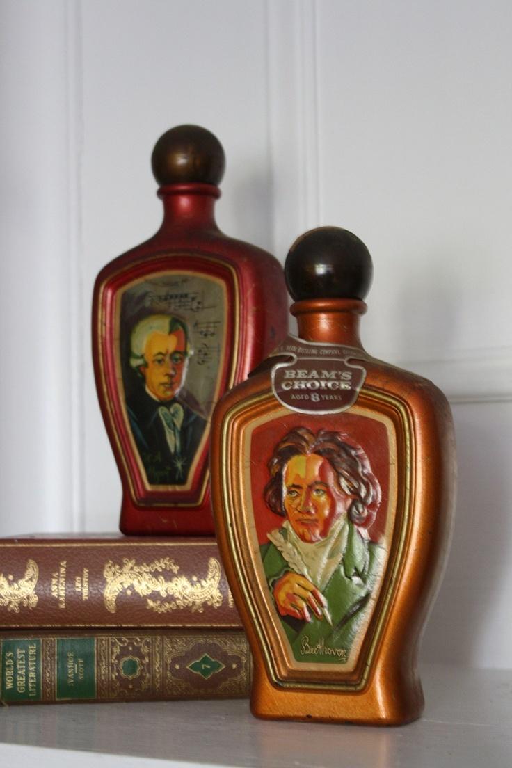130 Best Jim Beam Bottles Images On Pinterest