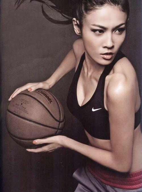 #Nike basquete para mulheres
