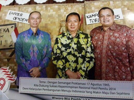 Atria with KaDisHub and KaDisNaker Kota Magelang