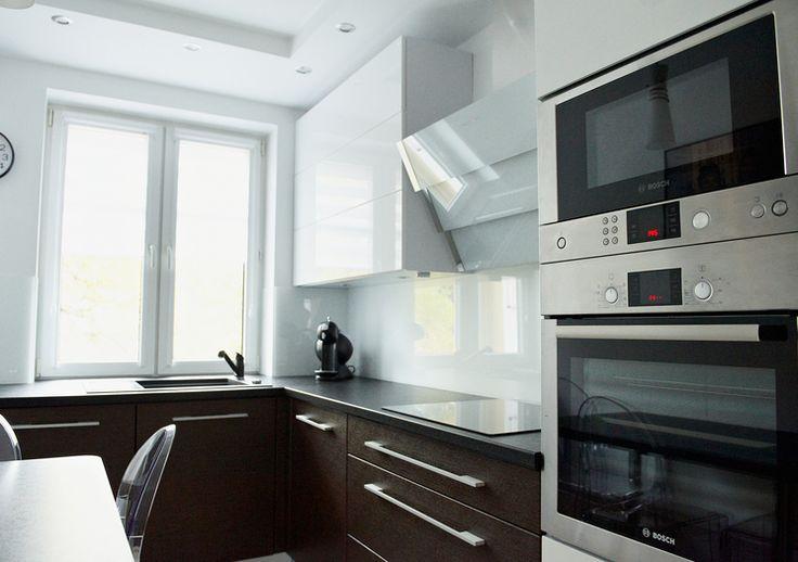 Studio Vente Chełm SPRZĘT AGD DO ZABUDOWY-Bardzo fajne meble przeznaczone do niewielkich kuchni w mieszkaniu