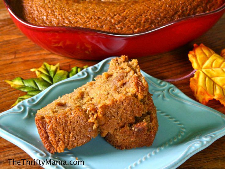 best recipe for pumpkin bread