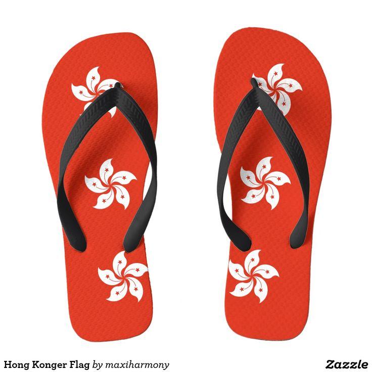 Hong Konger Flag