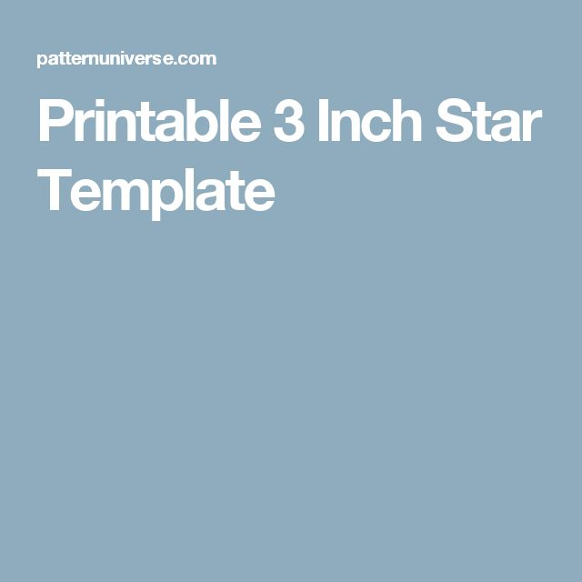 This is a graphic of Astounding American Flag Star Template Printable