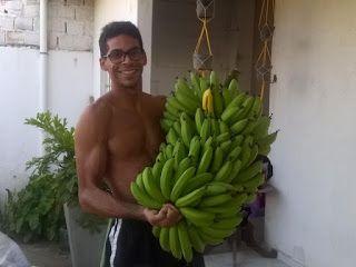 KEYLA CAFÉ: Banana Chips