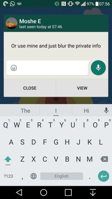 Sin duda alguna todos nos emocionamos ahora que todos podemos cambiar la fuente de cualquiera de nuestros mensajes simplemente mediante la adición de (*) para negritas, ( _ ) para cursivas y ( ~) para subrayar el texto estos símbolos simples antes y después de cualquier parte del texto. Esto para los usuarios de Android.  #Whatsapp #Apps