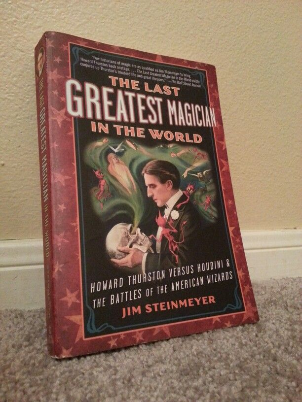 The 5 Best Magic Books for Beginners