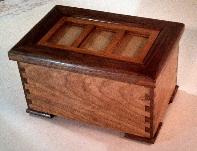 204 best Tea Caddy Ideas and lush boxes images on Pinterest