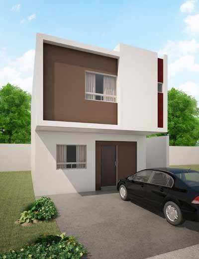 17 best ideas about casas minimalistas peque as on for Casas minimalistas pequenas