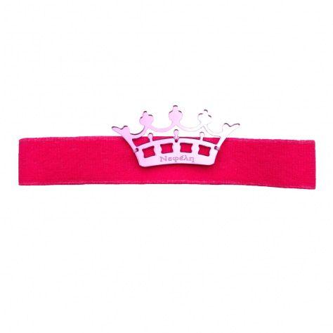 κορδέλα πριγκίπισσες-babyglitter