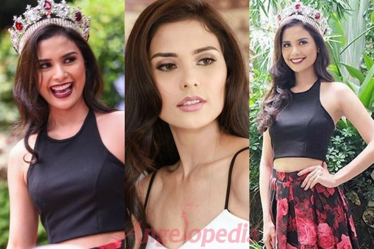 Hillarie Parungao shares the qualities she wants in the next Miss World Philippines