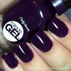 Essie Polish Gel Nail Colors Nails Polishes Stiletto Art Boho Chic Color Miracle Sally Hansen