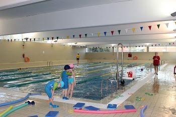 Villanueva de los Infantes - Buen comienzo en la temporada de la piscina climatizada con un aumento notable en las inscripciones de los cursos de natación