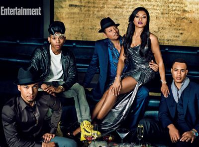 """Catch a performance by Jussie Smollett and Bryshere """"Yazz"""" Gray followed by a panel featuring Taraji P. Henson and Gracey Gealey tonight at 11pm ET/8 pm PT."""