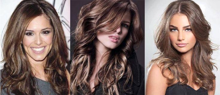 Shatush-hair-hair-color-trends-2017-2017-hair-trends-hair-color-ideas
