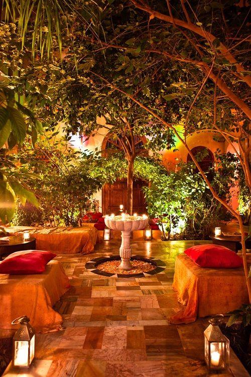 El Fenn - Marrakech,  https://jesseyjay9.wordpress.com/2015/08/24/cheap-flights-africa/  #RePin by AT Social Media Marketing - Pinterest Marketing Specialists ATSocialMedia.co.uk