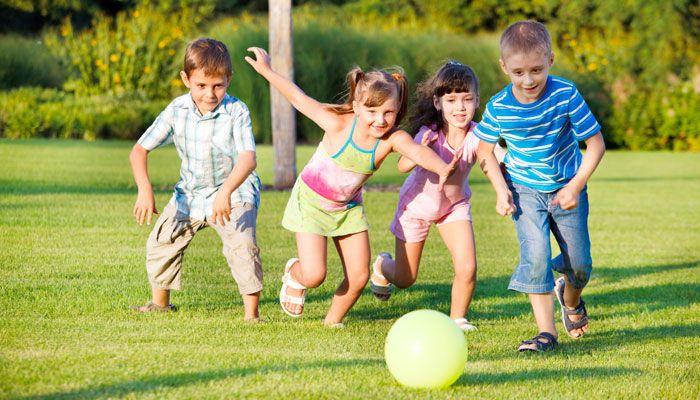 Ενισχύοντας την αυτοεκτίμηση των παιδιών