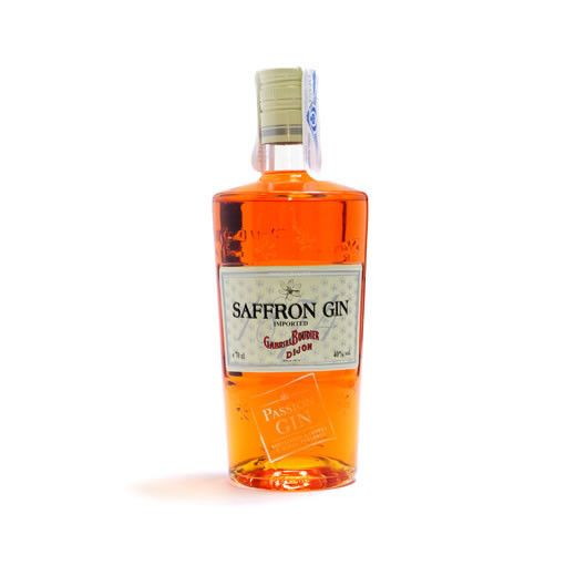 Un sabor atrevido? Un aroma exótico? Saffron gin. @passiongin