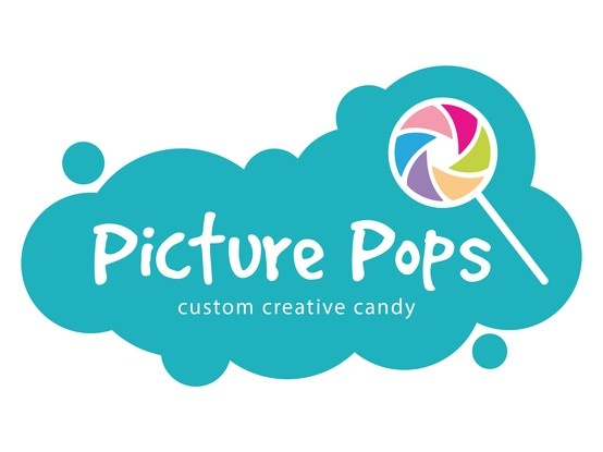 Picture Pops is part of Coronation Rock and is a totally new concept in confectionery and can be personalised by you with any design to suit any occasion, creating a completely unique and bespoke gift. Picture Pops are made entirely from gluten free ingredients and can also be made sugar free upon request, and so are suitable for everyone. Rock candy, favours, personalized sweets, wedding favours, edible, wedding rock sweets, sweets, rock sweets, customizable candy, sweet shop, sweetie