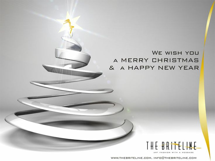 Wishing you a fabulous Holiday Season!