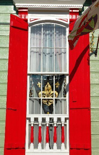 Rich in history and cultural significance, the Treme neighborhood offers streetscapes like no other.