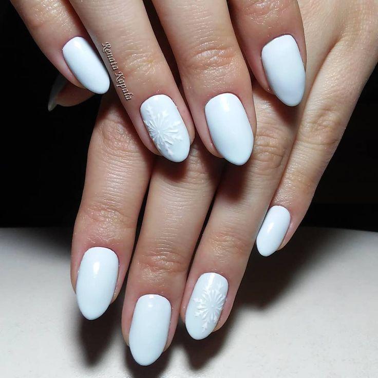 #kolekcjasiwiec #indigo #indigonailslab #loveindigo #indigolovers #nailartwow #nail2inspire #nails #instanails #nail #nails #nailstagram #paznokcie #paznokciehybrydowe #manicure #manicurehybrydowy #christmasnails #wzorkinapaznokcie #wzornikisamesieniepomaluja❤️❤️❤️ #sniezynka #cafedelmar