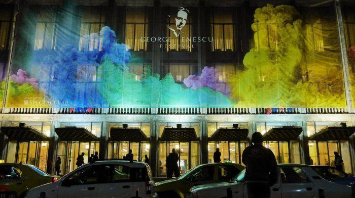 George Enescu International Festival: Bucharest 2-24 September 2017 - News in English -    Radio România Actualităţi Online