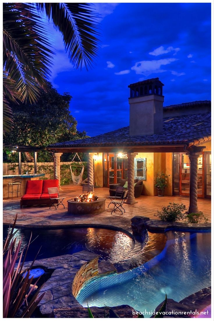 38 best luxury california vacation rentals images on for Cabin rentals in southern california