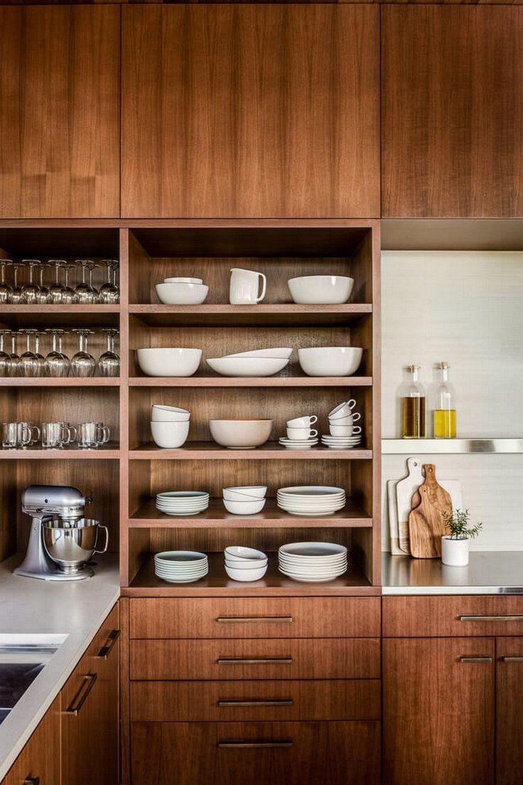 Vineyard House / Sutro Architects And Adeeni Design | #kitchen