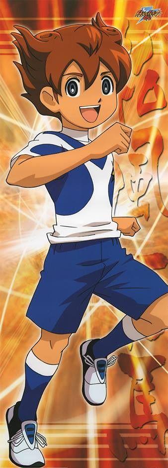 Matsukaze Tenma Poster Galaxy by TheBelleAlexandra.deviantart.com on @DeviantArt