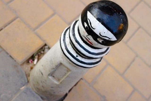Street Art Prishtina, Kosovo