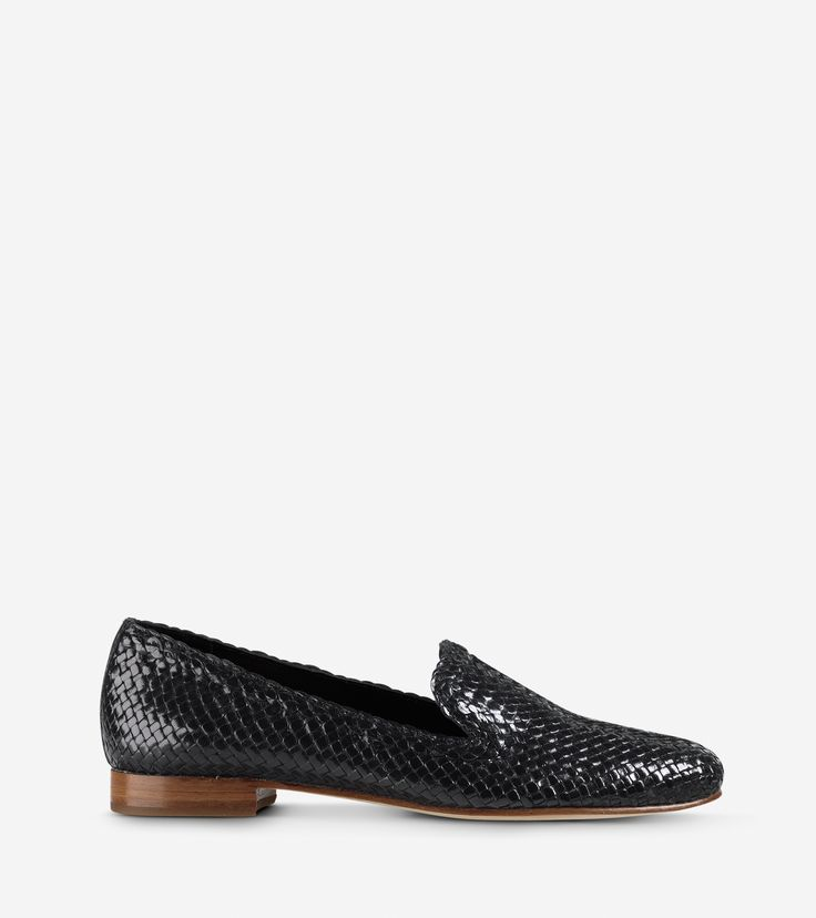 Cole Haan | Sabrina Woven Loafer