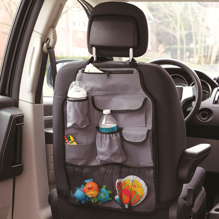 Babies R Us Car Seat Organiser (my husband could use one of these regardless of children)
