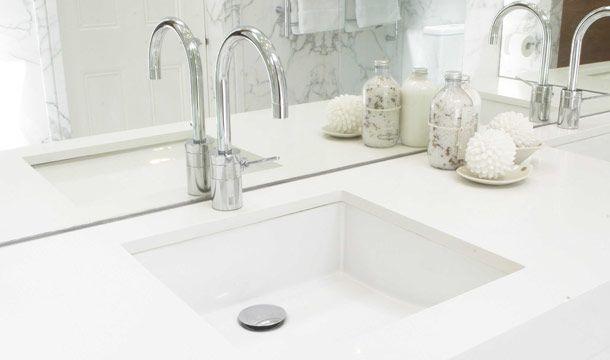 Bathroom Inspiration   Classic Style Bathroom in Elsternwick - VIC   Reece Bathrooms