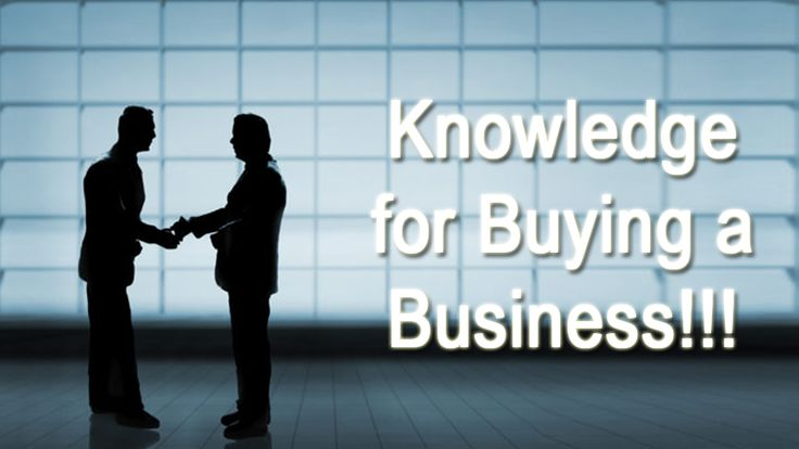 What Are The Things You Need To Consider For Buying A Business Or A Franchise - Buying an existing business is a great way to avoid the start-up expenses. It enables you for a lag time without salary....