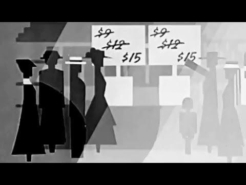 """Inflation: """"Which Way This Time?"""" ~ 1945 US Office Of Price Administration https://www.youtube.com/watch?v=I93hasYEhVc #inflation #economics #money"""