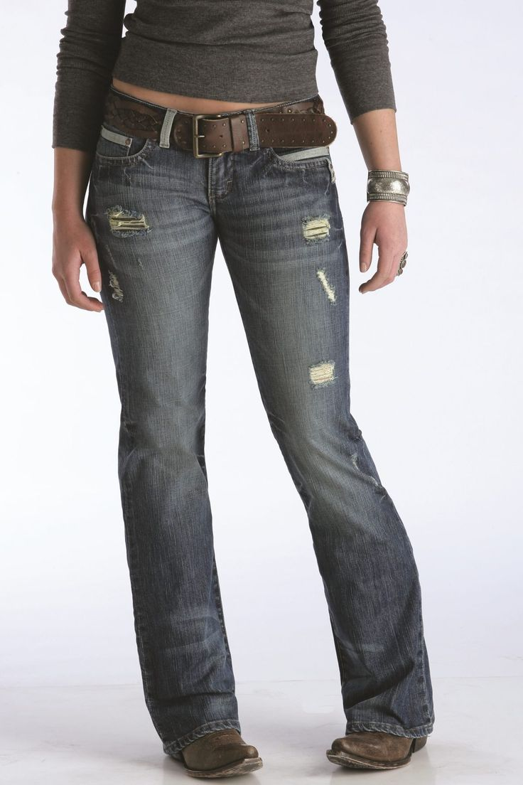 These jeans are great. Southern Thread jeans look great on any shape!  www.eliswesternwear.com