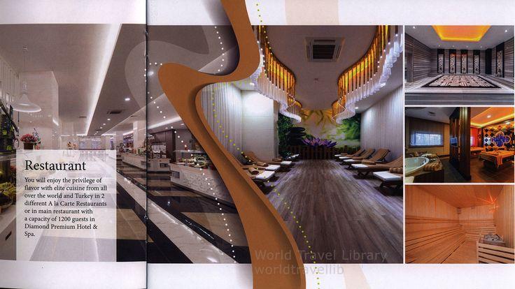 https://flic.kr/p/V2NsCE   Diamond Hotels; 2015_3, Diamond Premium Hotel & Spa Restaurant, Side, Antalya prov., Turkey
