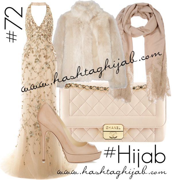 Hashtag Hijab Outfit #72