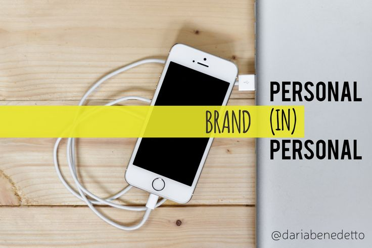 Brand Personal (IN)Personal