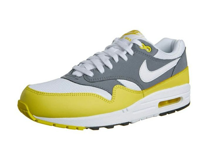 nike air max 1 essential homme baskets basses bleu marine