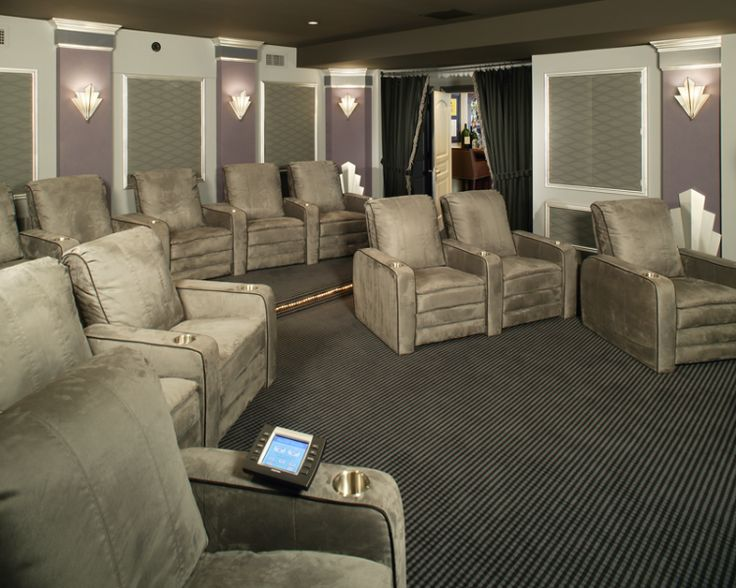 Living Room Home Theater Design 32 best home theater images on pinterest | home theaters, home