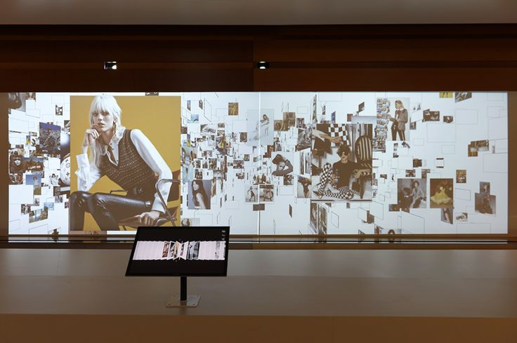 Louis Vuitton Fashion Photography — Marina Bay, Singapour — trafik.fr