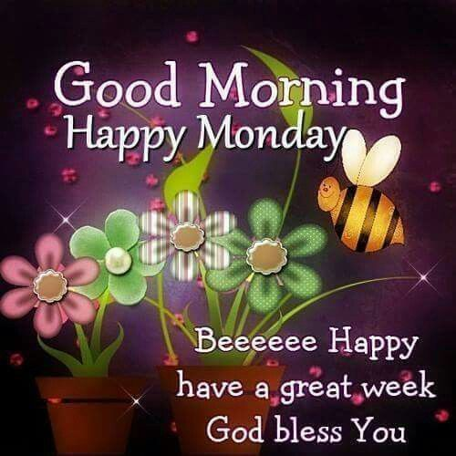 Good Monday Quotes 17 Best Monday Morning...