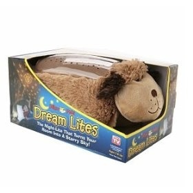"Pillow Pets Dream Lites - Snuggly Puppy 11""  Order at http://amzn.com/dp/B009SQ4OTA/?tag=trendjogja-20"