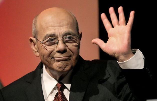 """Vincent A. Cianci Jr., known universally as """"Buddy,"""" a """"Jekyll and Hyde"""" who became Providence's longest serving mayor, died Thursday"""
