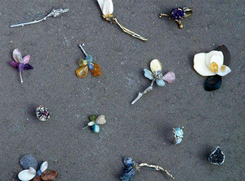 Klimt02: Kita, Saori jewelry design unique handmade jewelry images jewelers