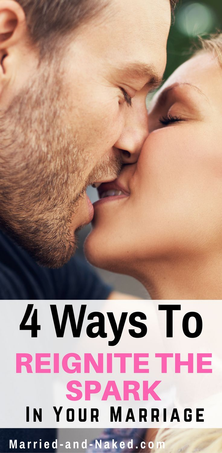 4 Ways to Reignite The Spark In Your Marriage | marriage advice | romance in marriage | get back the spark | relationship advice