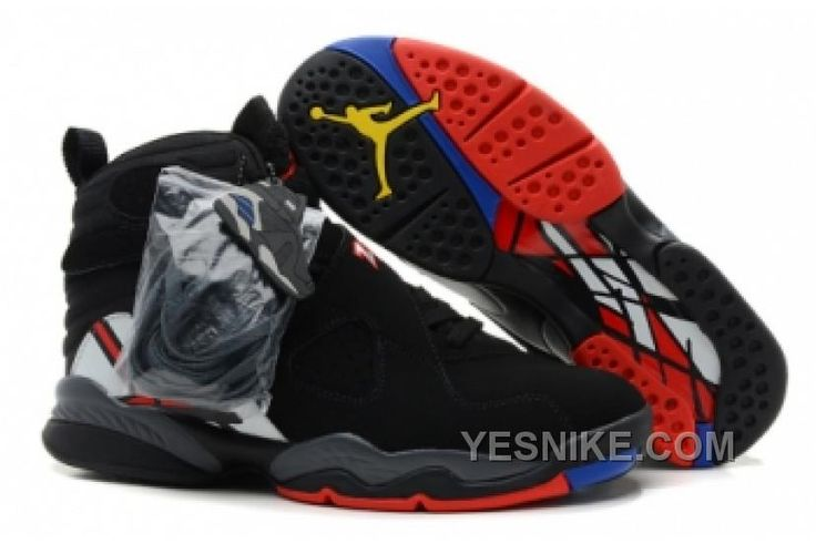 http://www.yesnike.com/big-discount-66-off-air-jordan-viii-homme-retro-ls-noir-rouge.html BIG DISCOUNT! 66% OFF! AIR JORDAN VIII HOMME RETRO LS NOIR/ROUGE Only $84.00 , Free Shipping!