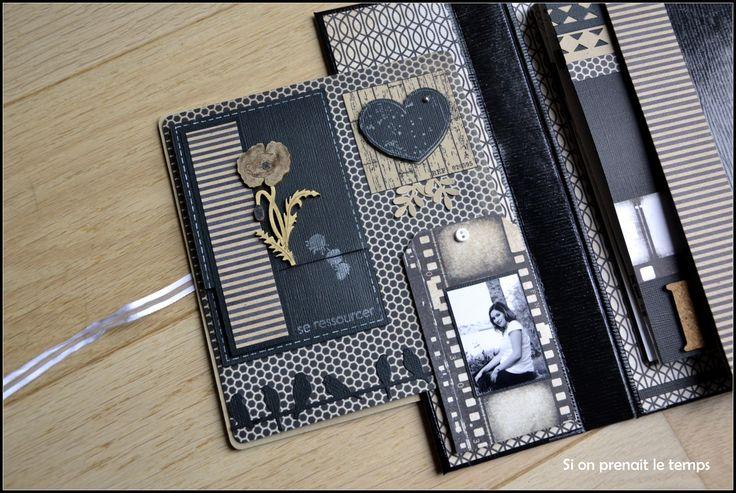 Album d'atelier « Kiss and love »